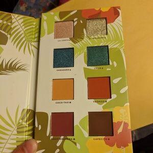 Other - NWT Alamar Reina Del Caribe eyeshadow palette